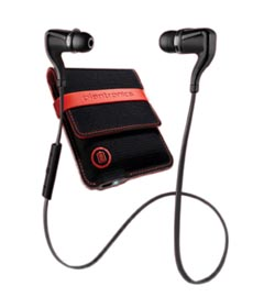 Plantronics BackBeat Go 2 with Charging Case
