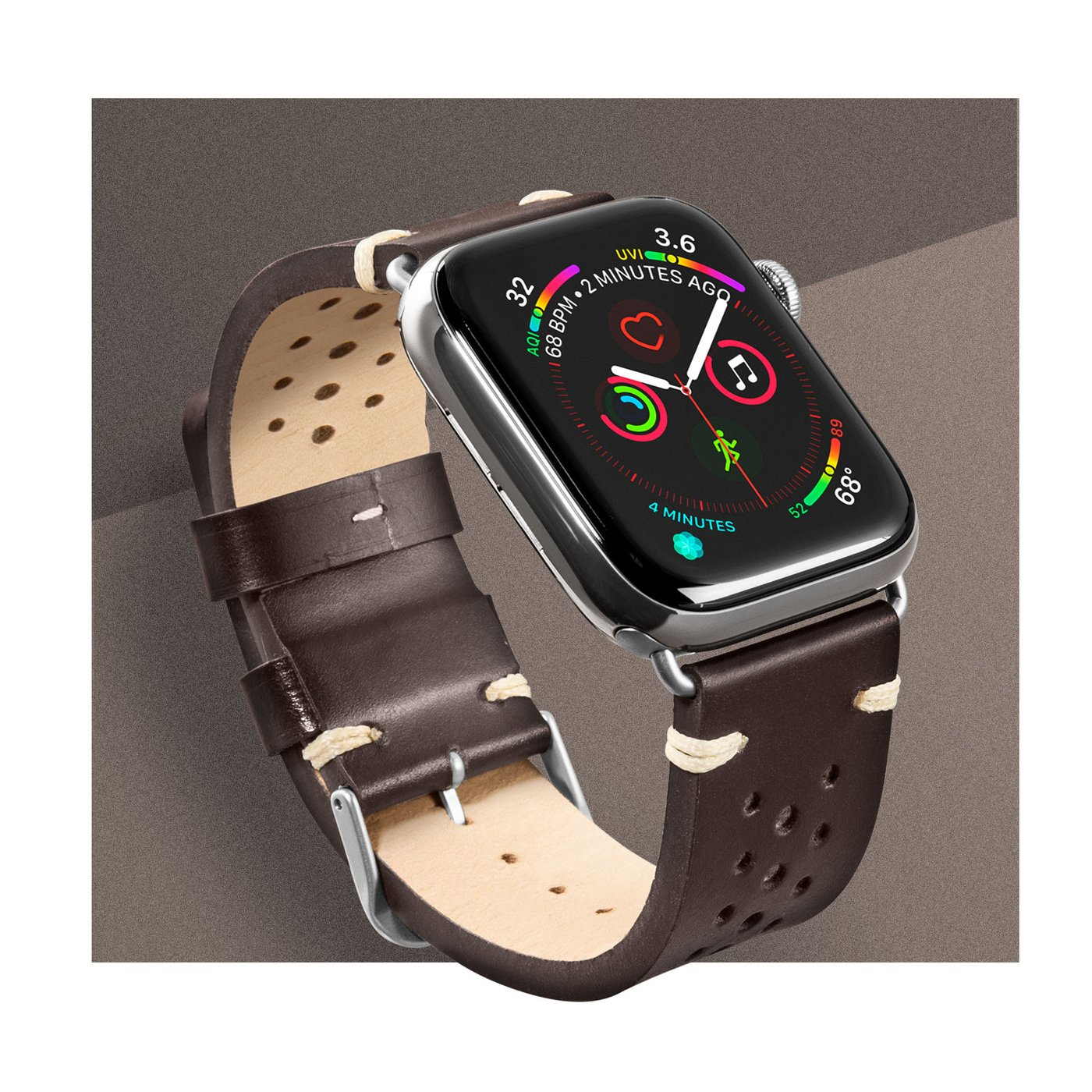Dây đeo Apple Watch LAUT Heritage