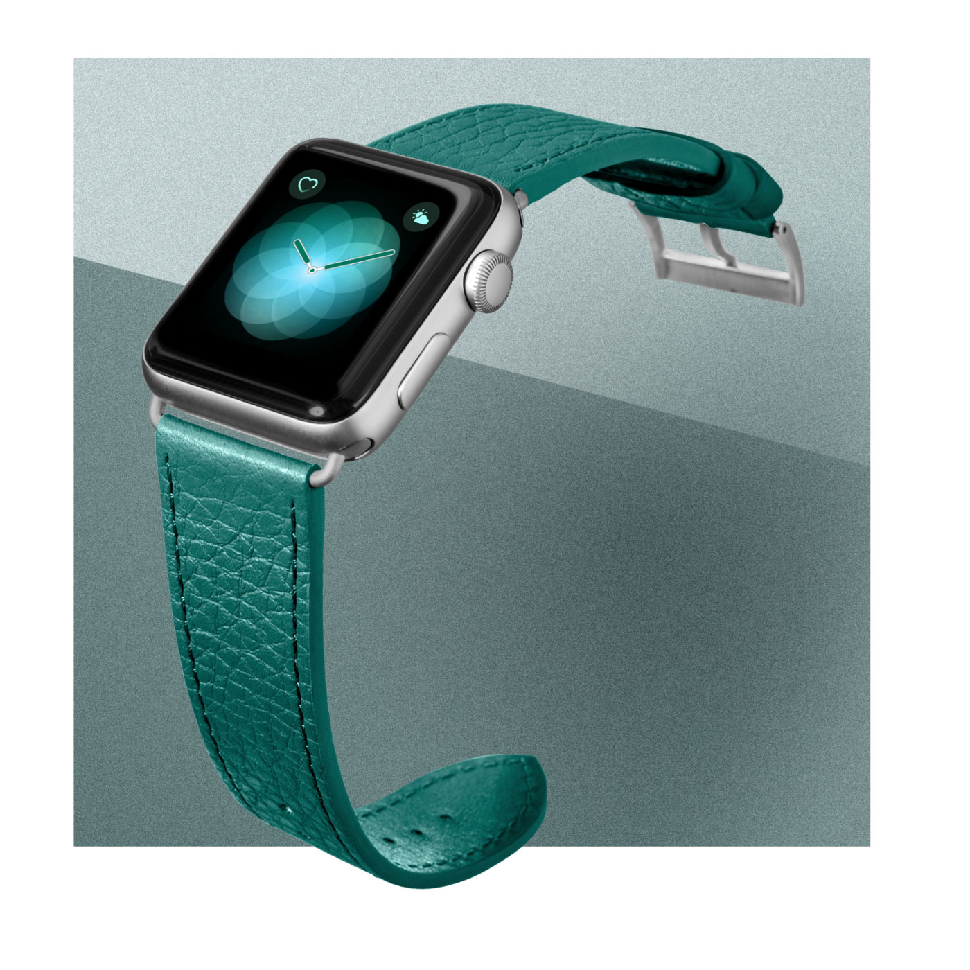 Dây đeo Apple Watch LAUT Milano