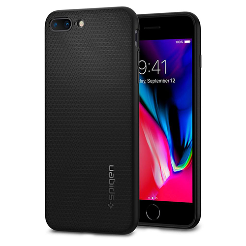 Case iPhone Spigen Liquid Air