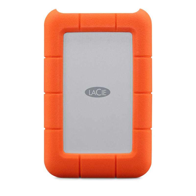 Lacie Rugged USB-C 1TB