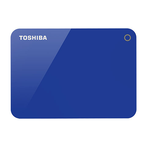 Ổ cứng Toshiba Canvio Advance
