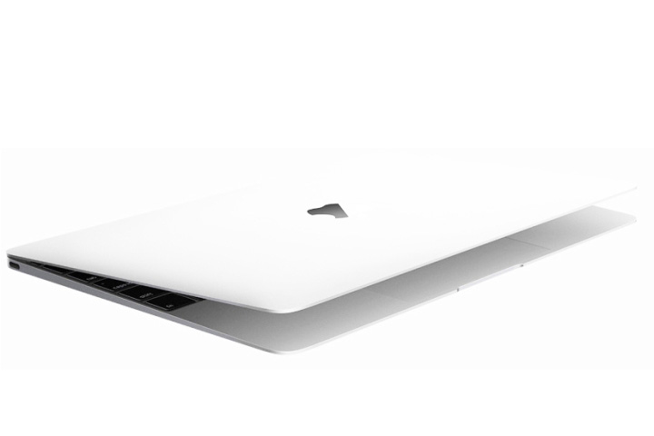 MacBook 12-inch Silver