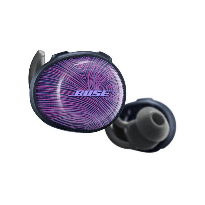 Tai nghe Bose SoundSport Free Wireless